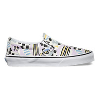 Eley Kishimoto Slip-On | Shop Classic Shoes at Vans