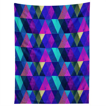 Hadley Hutton Triangular Diamonds 2 Tapestry