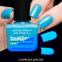 Picture Polish Instinct Nail Polish