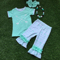 Preorder-HOPE Capri Set