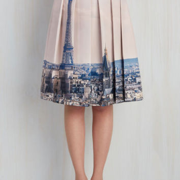 Fair is World's Fair Skirt