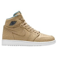 Jordan Retro 1 High - Girls' Grade School