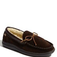 Men's L.B. Evans 'Atlin' Moccasin (Online Only)