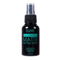 Oil Control Matte Makeup Setting Spray