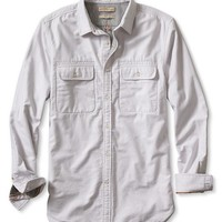 Banana Republic Mens Heritage Double Face Utility Shirt