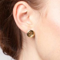 button-up earrings