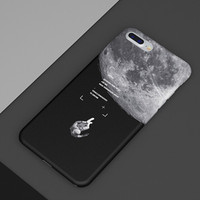 Gravitation Case for iPhone 7 7Plus & iPhone se 5s 6 6 Plus Best Protection Cover +Gift Box-202