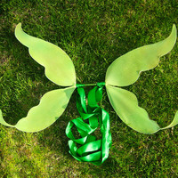 Simply Spring Pixie Wings