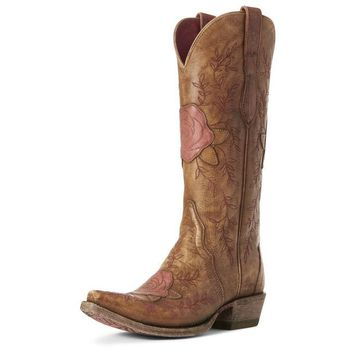 Ariat Boots~ Women's Rosalind Cowgirl Boot Style #10027269