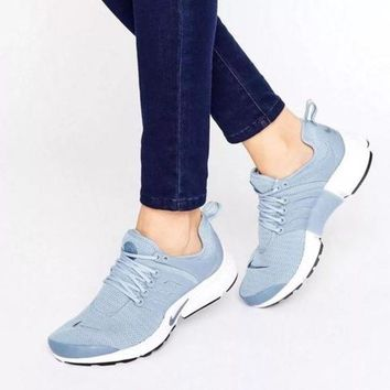 Nike Air Presto Stylish Women Casual Sneakers Sport Shoes I