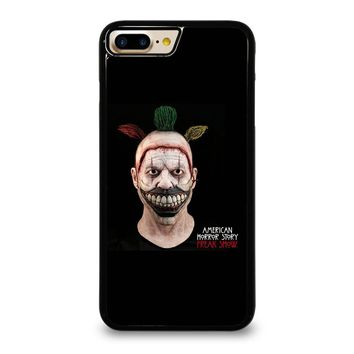 AMERICAN HORROR STORY TWISTY THE CLOWN iPhone 7 Plus Case