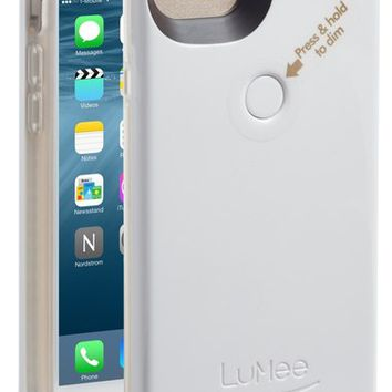 LuMee II Lighted iPhone Case (6, 6s & 7) | Nordstrom
