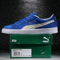 Tagre™ PUMA SUEDE CLASSIC Fashion Old Skool Sneakers Sport Shoes