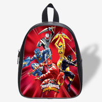Power Rangers Dino Thunder for School Bag, School Bag Kids, Backpack