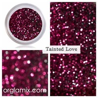 Tainted Love Glitter Pigment