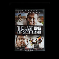 (DVD) The Last King of Scotland