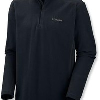 Columbia Klamath Range II Half-Zip Top - Men's - 2015 Closeout