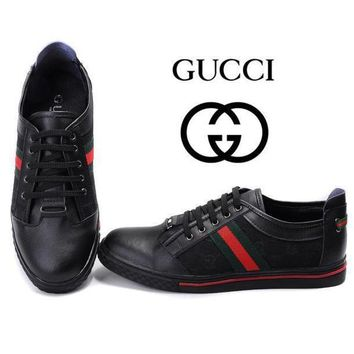 Gucci Casual Sneakers Sport Shoes