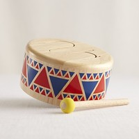 Wood Drum in Musical Instruments | The Land of Nod