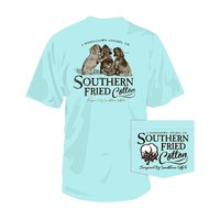 Palmetto Moon | Southern Fried Cotton Best Friends T-shirt | Palmetto Moon
