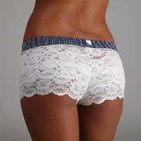 Sexy Lace Pants Hot Sale Panties [7767320071]
