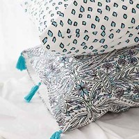 Magical Thinking Festive Elephant Sham Set - Urban Outfitters