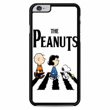 Peanuts Beatles iPhone 6 Plus / 6s Plus Case