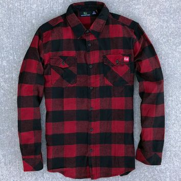 Dave Flannel