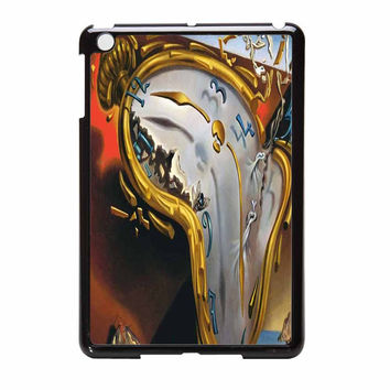 Salvador Dali Soft Watch Melting Clock iPad Mini Case
