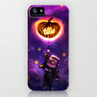 EllieWeen iPhone Case by Emiliano Morciano (Ateyo) | Society6