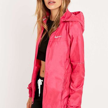 0857714c6574 Nike Vapor Pink Rain Jacket - Urban from Urban Outfitters