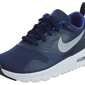 ... sale 2019 d774b 0aa66 Nike Boys Air Max Tavas Running Shoe ... 2250a66e6