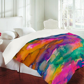 DENY Designs Home Accessories | Amy Sia Ardour Duvet Cover