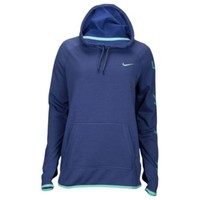 Nike Lightweight Fleece Hoodie - Women's at SIX:02