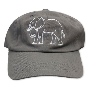 Elephant Children's Hat