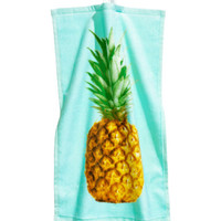 H&M 2-pack Guest Towels $9.95