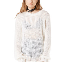 Loop Sweater
