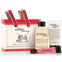 philosophy the cookie exchange bath & body set - GIFTS & VALUE SETS - Beauty - Macy's