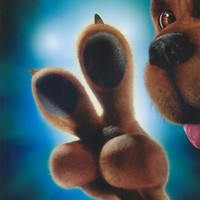 Scooby-Doo 2: Monsters Unleashed (Brazilian) 27x40 Movie Poster (2004)