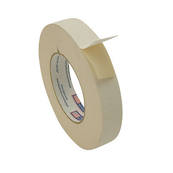 Intertape 591 Double Sided Flatback Paper Tape: