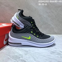NIKE  Air Max Axis Gym shoes