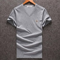 Moncler Fashion Casual Shirt Top Tee-23