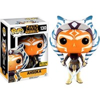 Funko POP! Star Wars Ahsoka Vinyl Bobble Head - Walmart.com
