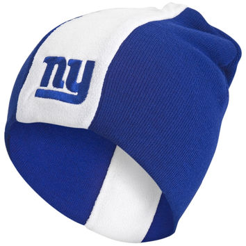 New York Giants - Logo Stripe Beanie