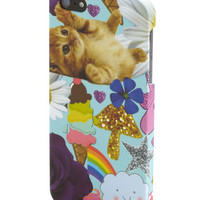 Quirky Cutest Collage iPhone 5, 5S Case by ModCloth