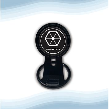 SW-Separatists Universal Wireless Charger with Bult in Stand
