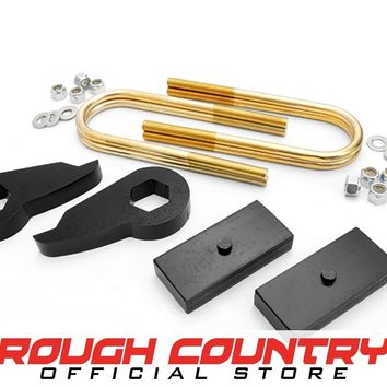 Ford F150 2.5-inch Suspension Leveling Lift Kit 1997 - 2003