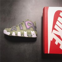 "Nike Air More Uptempo ""AIR"" 917593-001 Sneaker 36--45"