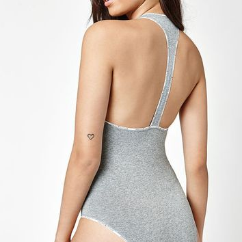 Tommy Hilfiger Seamless Bodysuit at PacSun.com