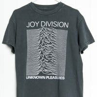 Joy Division Tee - Band Tees - Graphics